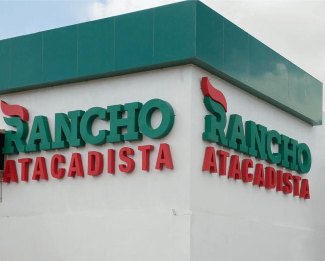 Rancho Atacadista abrirá em Cachoeira do Sul