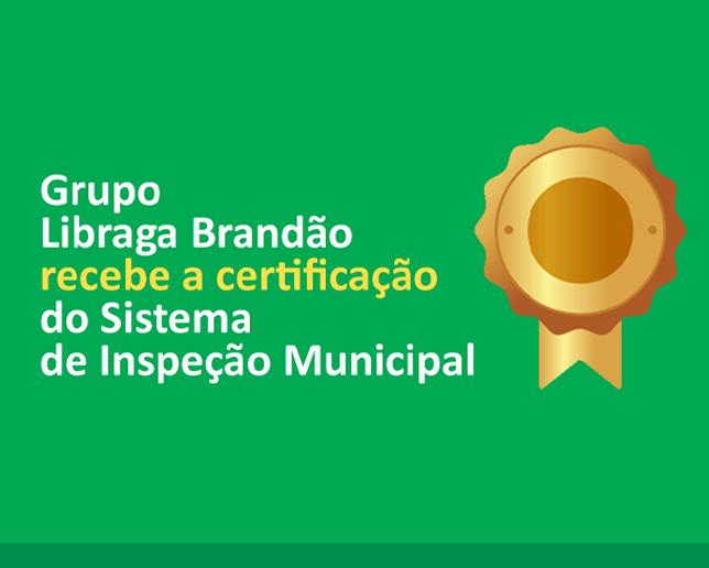 Certificação do Serviço de Inspeção Municipal de Santiago