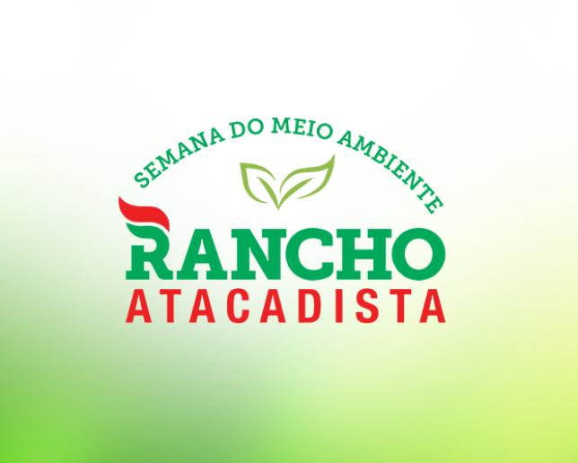 Rancho realiza Projeto-Piloto de redução de sacolas