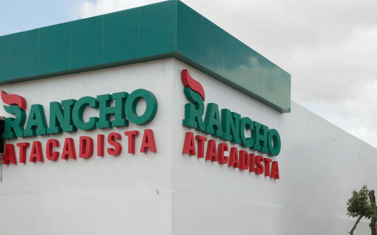 Rancho Atacadista, a nova marca para economizar em Venâncio Aires